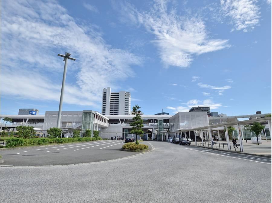 JR東海道線「辻堂駅」まで徒歩20分