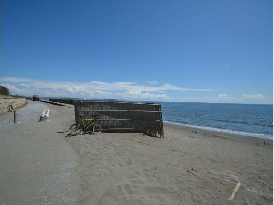 菱沼海岸 徒歩17分(約1.3km)