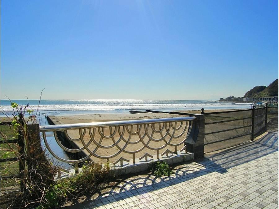 海までは約4.6km 休日は海へいかがでしょうか?