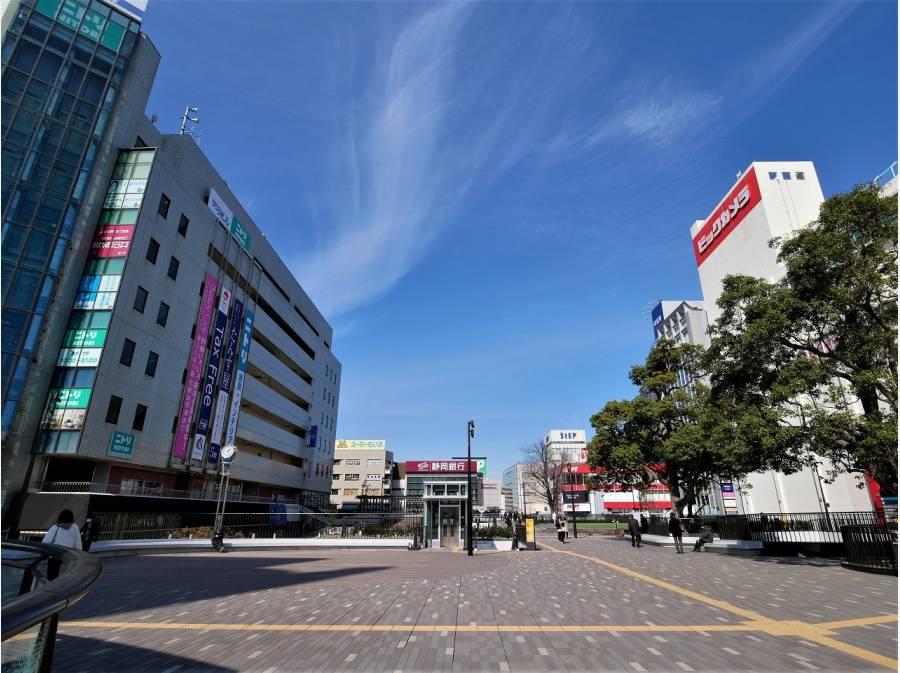 東海道線「藤沢」駅まで平坦路で11分という立地!