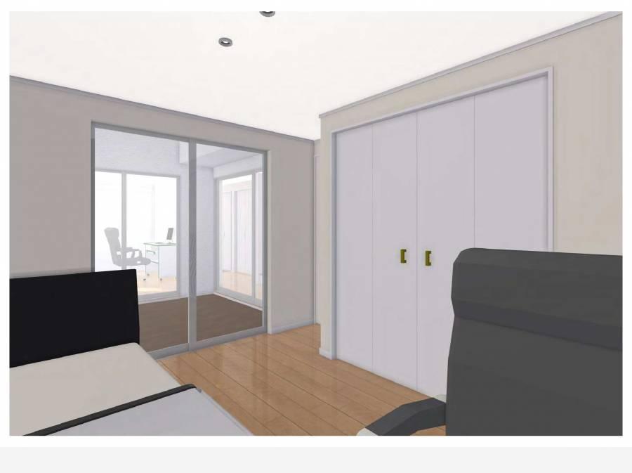 1階居室イメージ