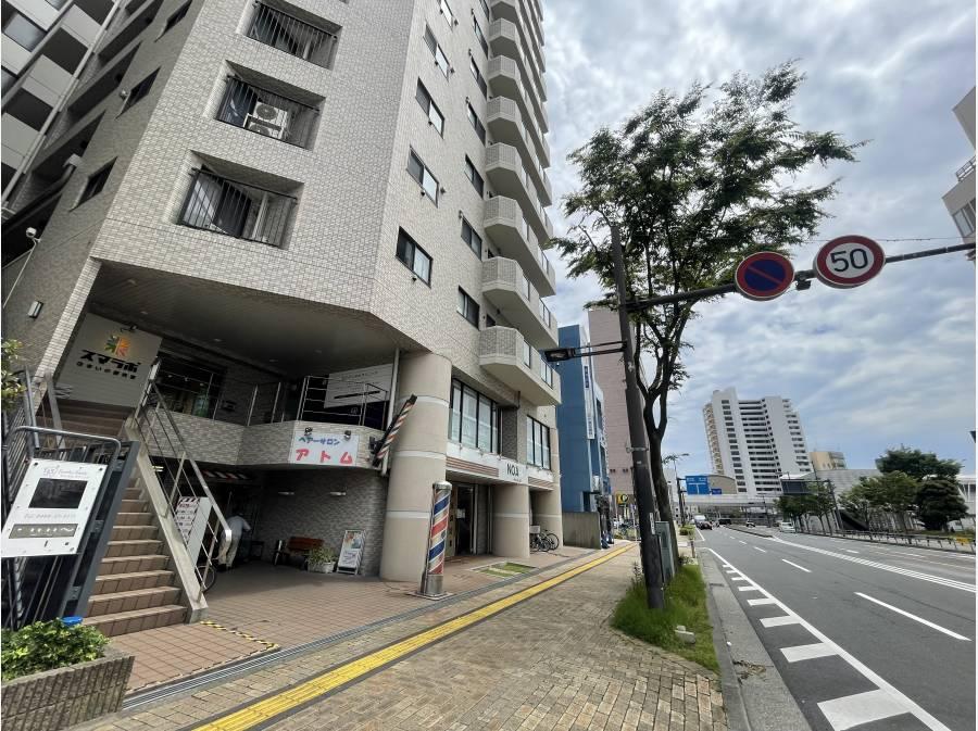 JR東海道線「辻堂駅」まで徒歩2分