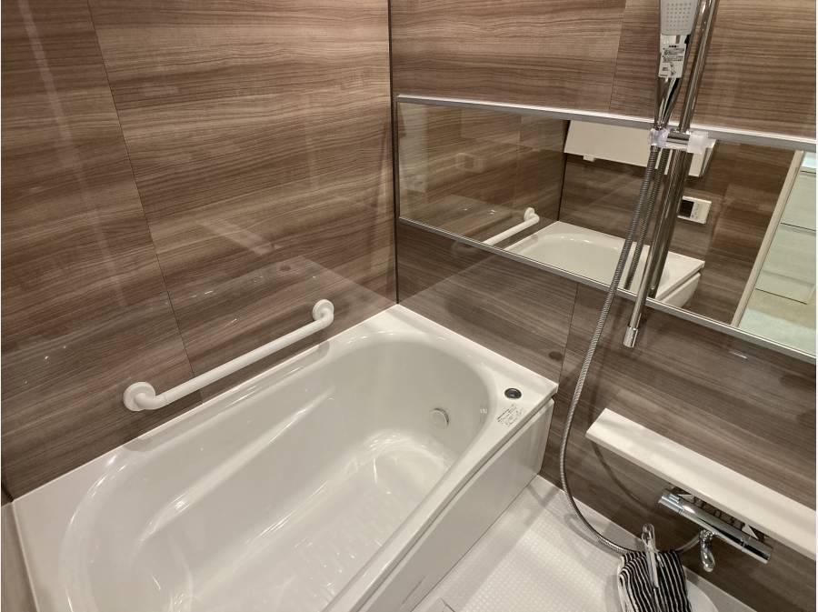 新品 バスルーム