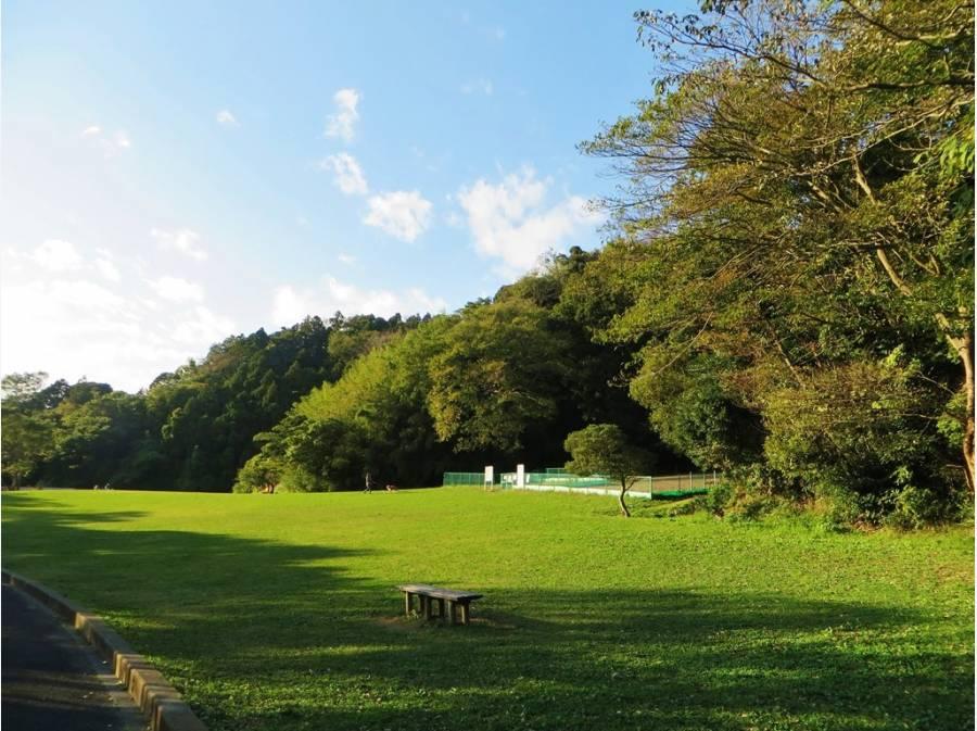 南郷上ノ山公園まで徒歩16分(約1230m)