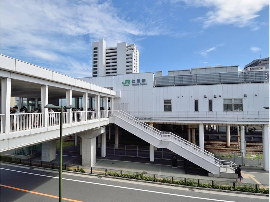 JR東海道線『辻堂』駅 徒歩3分