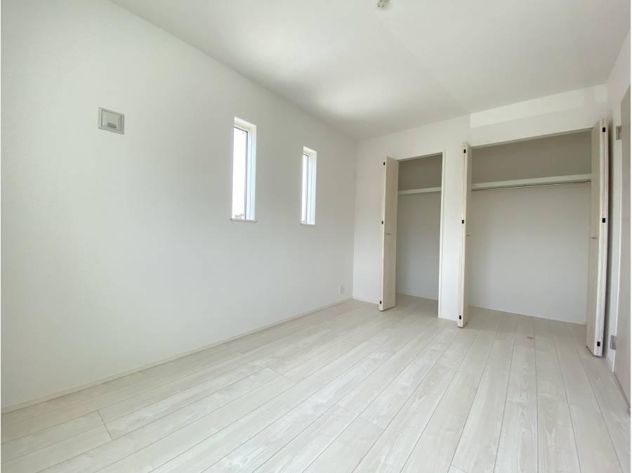 約6帖の居室