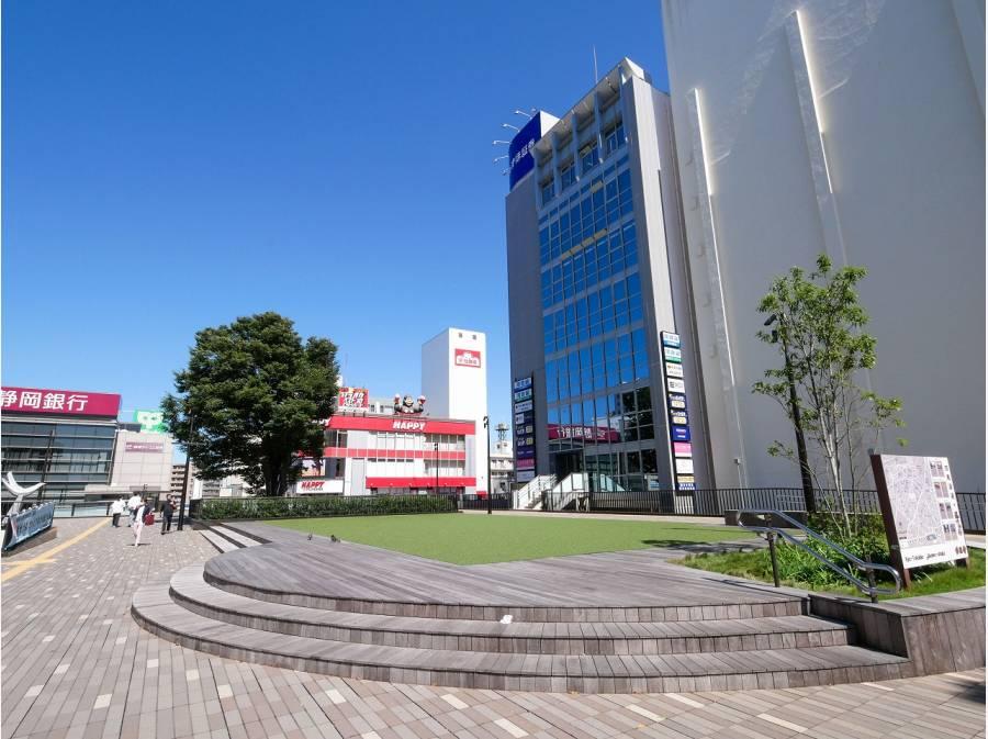 藤沢駅北口も綺麗になりました