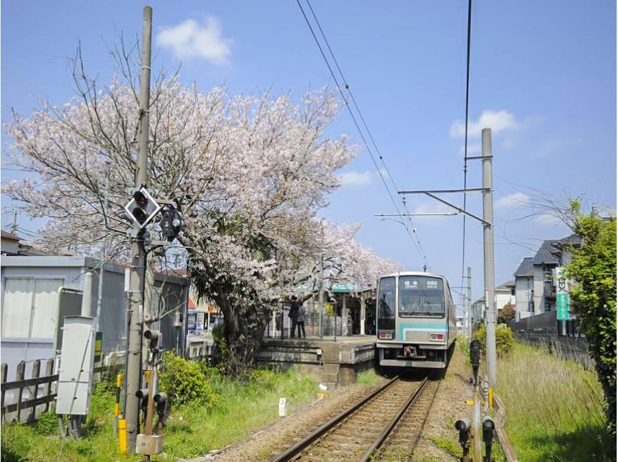 香川駅まで徒歩3分